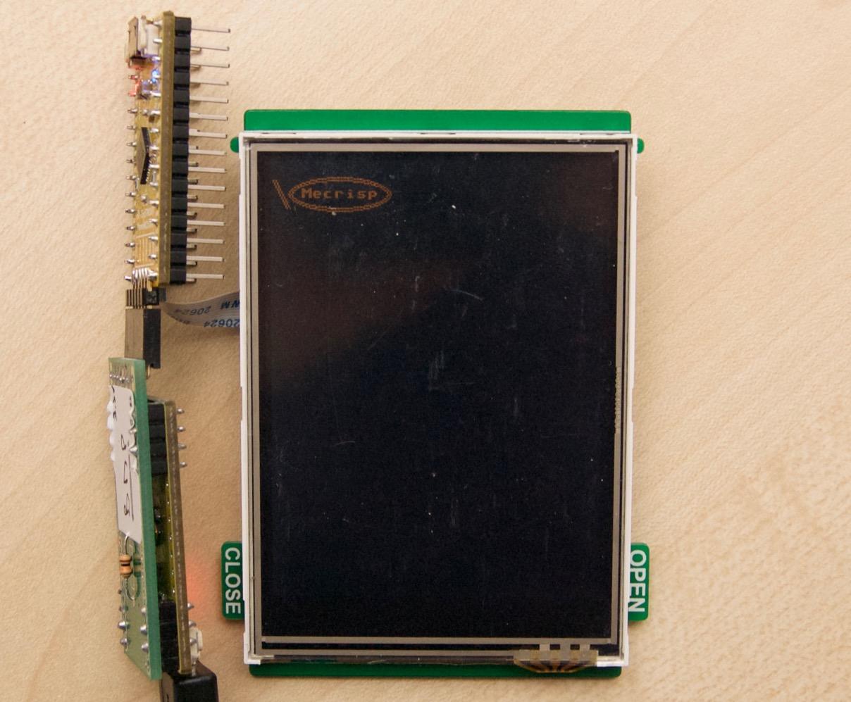 OpenEnergyMonitor aggregator