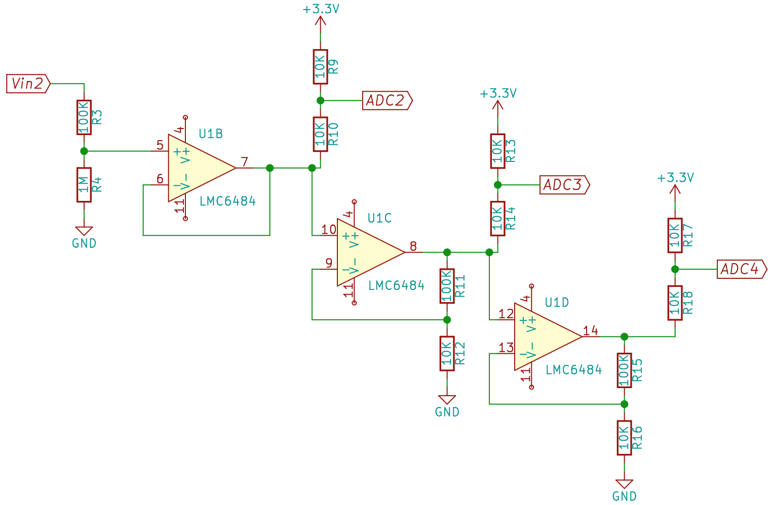 Better Speed And Sensitivity Jeelabs Note These Circuits Work Best With A High Slew Rate Opamp Such As Some Notes About This Circuit Which Has Not Yet Been Tried By The Way