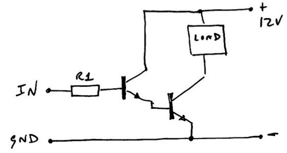 u00bb easy electrons  u2013 transistor circuits  2  u00bb jeelabs