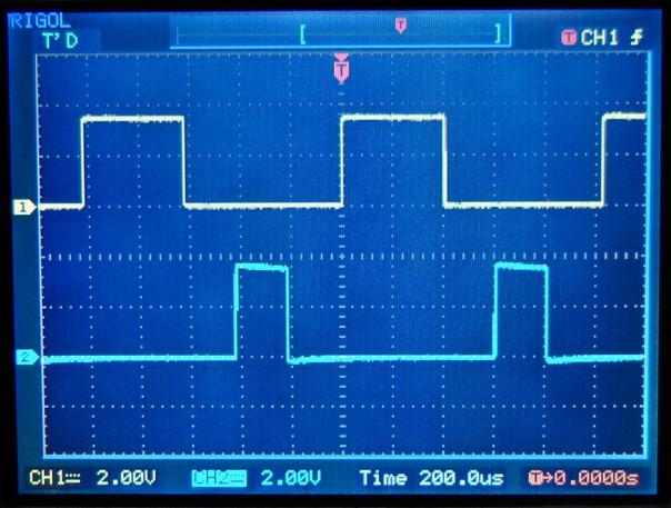 Fixing the arduino s pwm jeelabs
