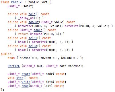 Bit-banged I2C timing » JeeLabs
