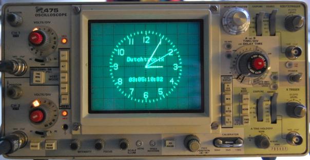 oscilloscope jeelabs rh jeelabs org Tektronix Communications tektronix 475a service manual