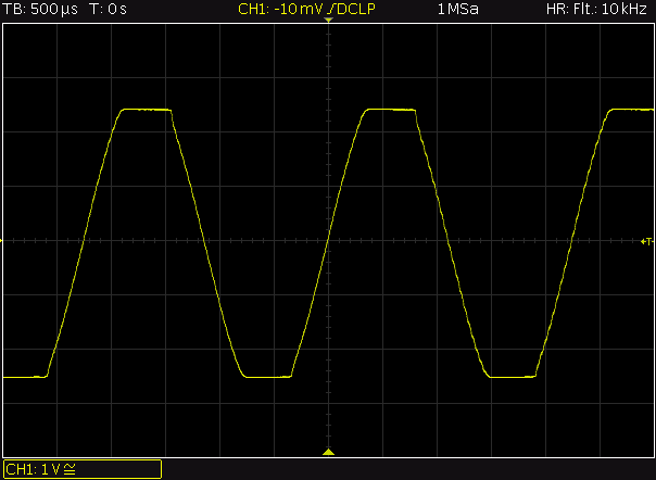 A better sine wave jeelabs and indeed the output signal of the op amp looks somewhat like a heavily clipped sine wave publicscrutiny Choice Image