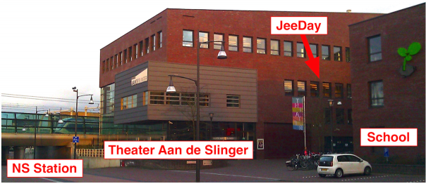 Theater-JeeDay