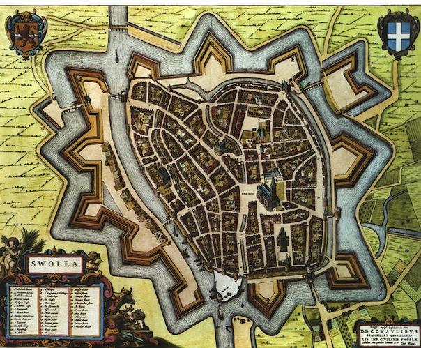 Blaeu_1652_-_Zwolle
