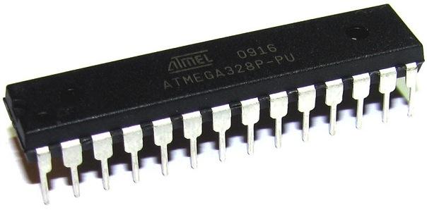 atmega328p