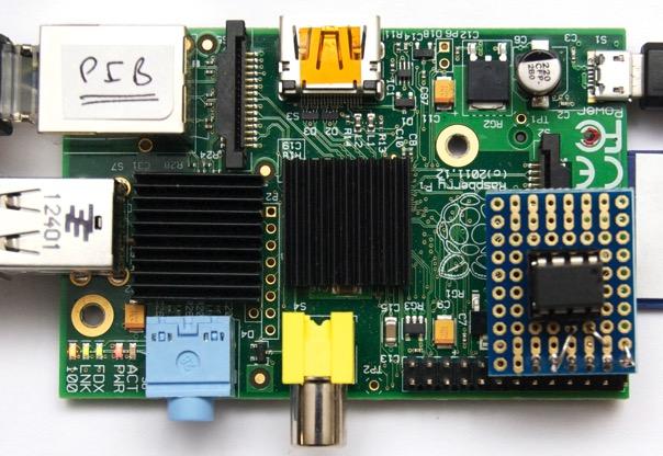 I2C on the Raspberry Pi » JeeLabs