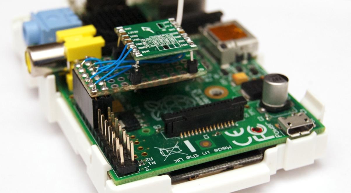 Rfm69 On Raspberry Pi Jeelabs Wiringpi Serial Arduino Dsc 5086