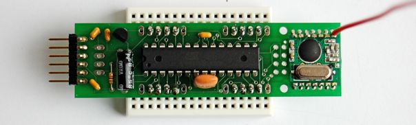 Breadboard options