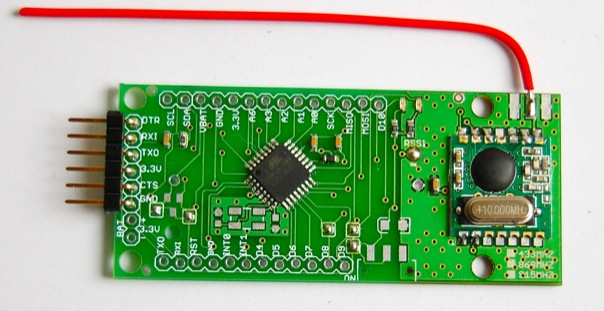 Strobit boards