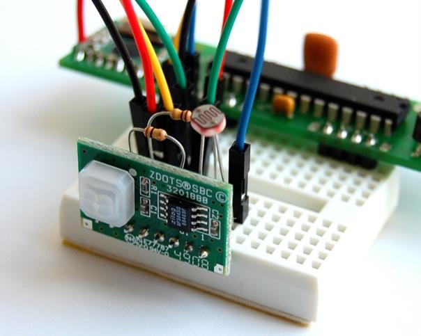 Arduino Wireless Weather Station - Pinterest
